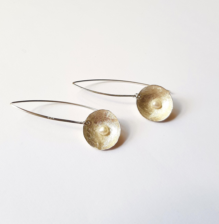 Zomercollectie oorbellen La Haye Jewelry