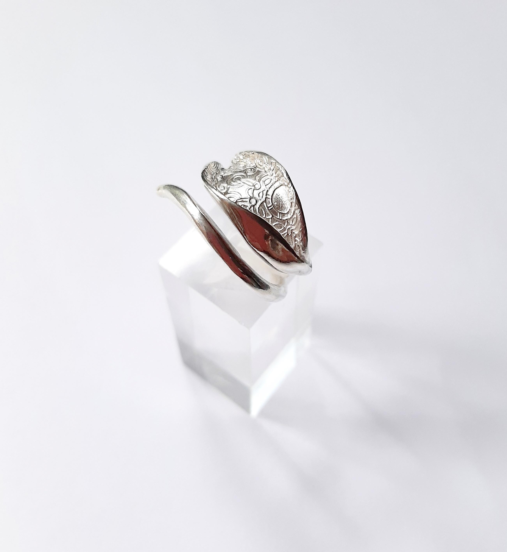 Zilveren damesring Jeunesse - La Haye Jewelry Den Haag