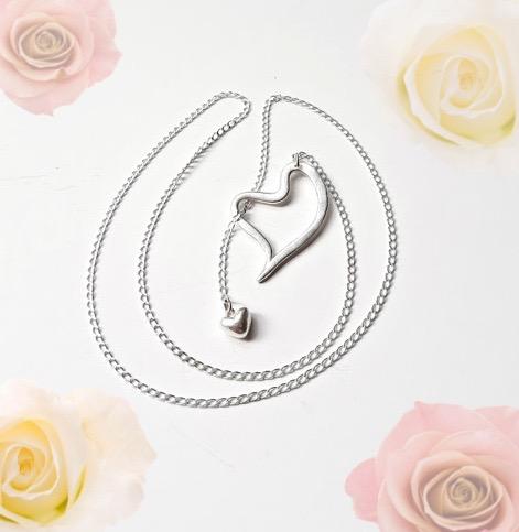 Be my Valentine...! Sieraden voor Valentijn