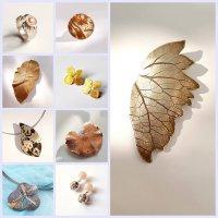 HERFSTCOLLECTIE - Atumn Leaves -