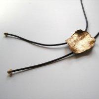 Jacarande - Bronzen hanger  -