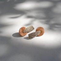 Mistura - Design oorstekertjes -