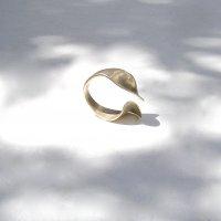Passo Doble - Zilveren ring -