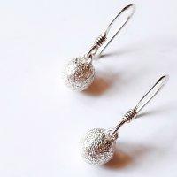Twinkle - Zilveren oorbelletjes -