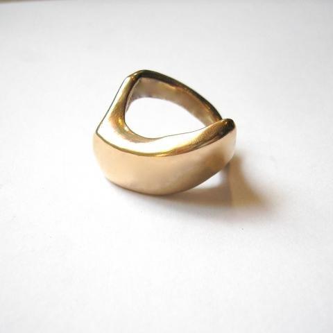 Esplendi - Bronzen ring - Ringen