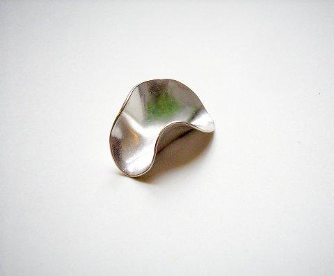 La Ruga - zilveren oorsieraad - Ringen