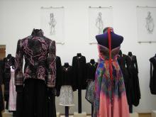 Expo Pulchri Studio Den Haag La Haye Jewelry / Peter George d' Angelino Tap