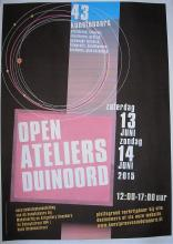 Zilveren sieraden - Kunstroute Duinoord Den Haag/ Rijswijk