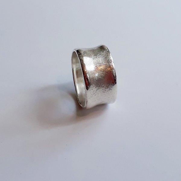 Duro - Stoere ring -
