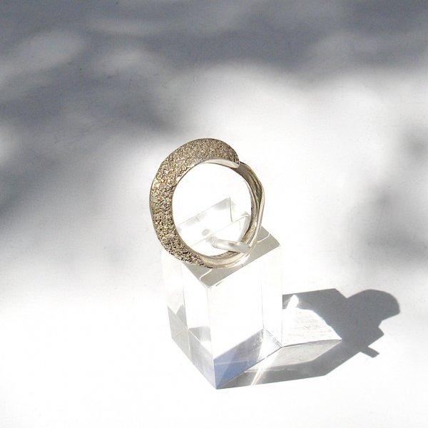 Editado - Zilveren ring -