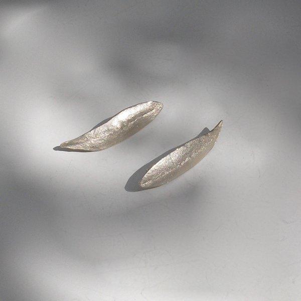 Euca - Zilveren oorstekers -