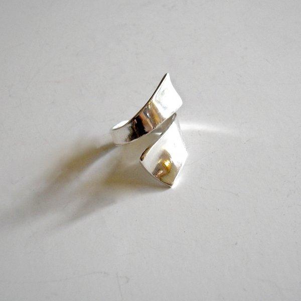 Insieme - Zilveren ring -