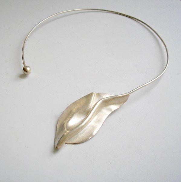 La Ruga - Zilveren spang -