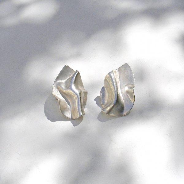Lucido - Zilveren oorstekers -