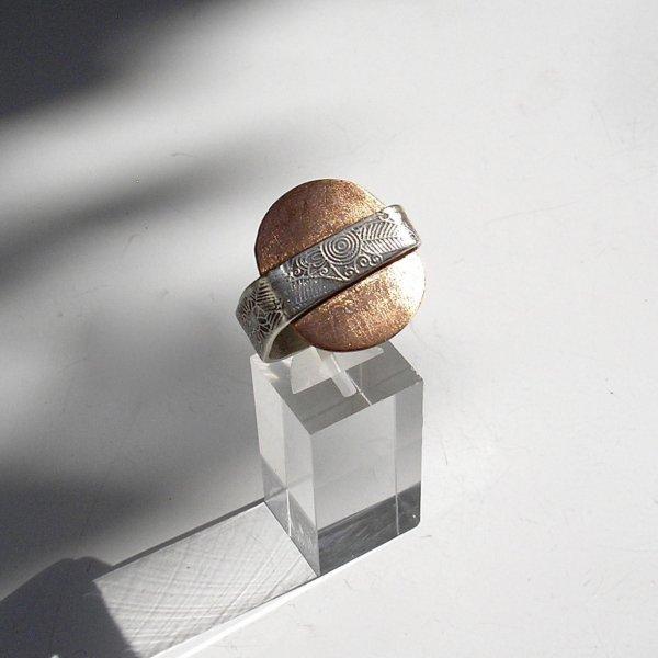 Mistura - Design ring -
