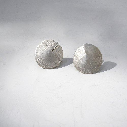 Inizio - Zilveren oorstekers -
