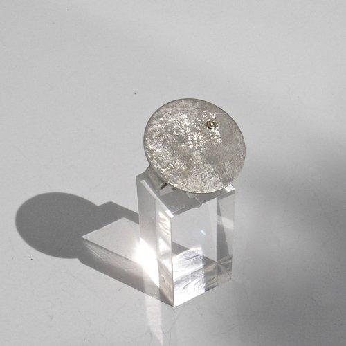 Lua - Zilveren ring -