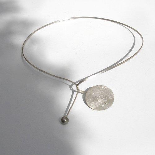 Lua - Zilveren spang -