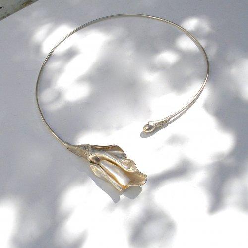 Lucido - Zilveren spang -