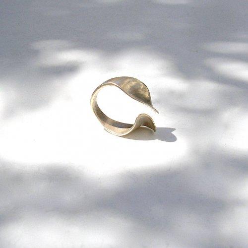 Passarinho - Zilveren ring -