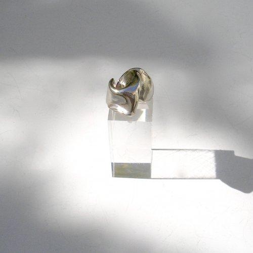 Polvere - Zilveren ring -
