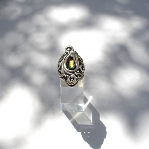 Splendore - Zilveren ring -